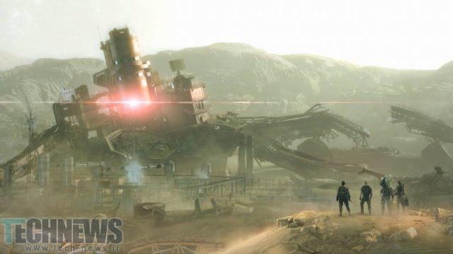 کونامی نسخهی جدید بازی Metal Gear را با عنوان Survive معرفی کرد