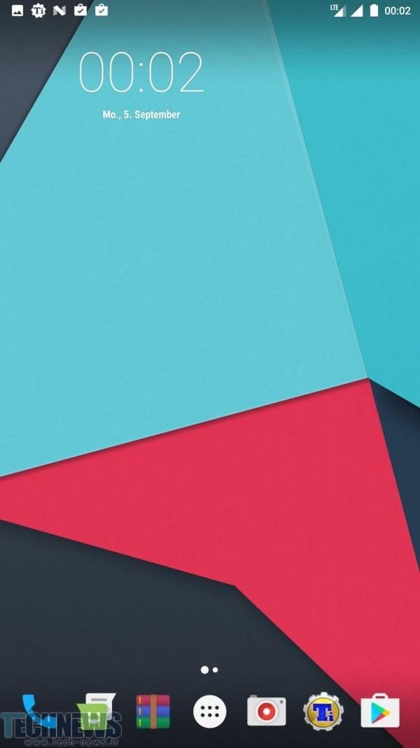 Photo of اندروید 7 بهصورت غیر رسمی توسط CM14 برای گوشی OnePlus 3 عرضه شد