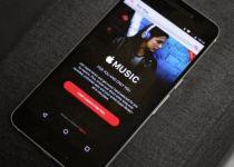 اپل موزیک بیش از 10 میلیون دانلود در دستگاههای اندرویدی داشته است