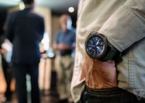 سامسونگ ساعتهای هوشمند Gear S3 Classic و Gear S3 Frontier را در IFA 2016 معرفی کرد