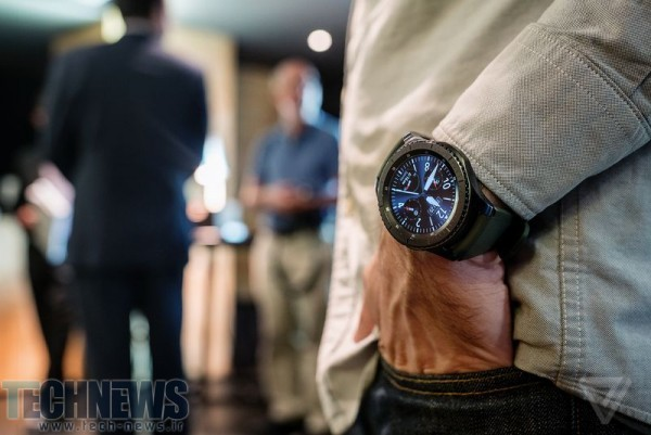 Photo of سامسونگ ساعتهای هوشمند Gear S3 Classic و Gear S3 Frontier را در IFA 2016 معرفی کرد