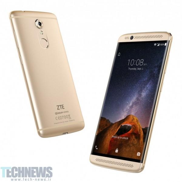 گوشی ZTE Axon 7 mini (3)