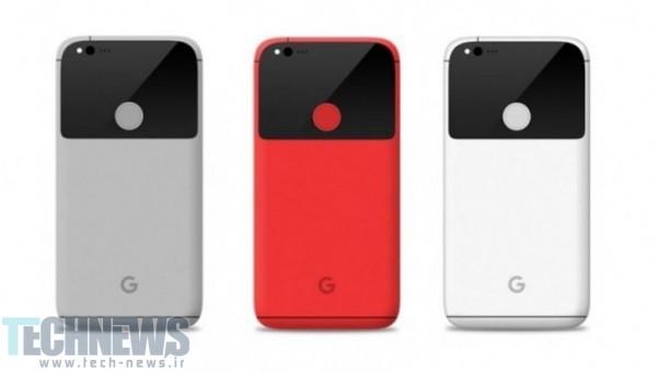 گوشیهای هوشمند Pixel و Pixel XL