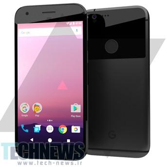 گوشی Pixel XL گوگل در بنچمارک Geekbench رویت شد
