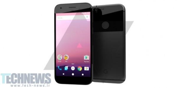 گوشی pixel xl گوگل