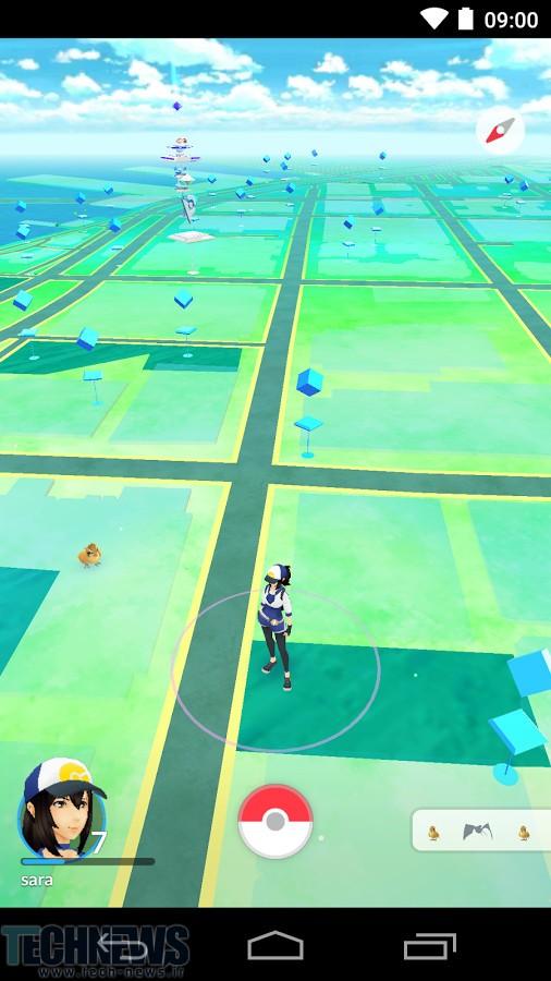 Photo of بازی پوکمونگو با اضافه شدن موقعیتهای جدید و برطرف شدن مشکلات موجود بهروزرسانی میشود