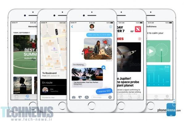 Photo of فروش رسمی آیفونهای 7 و 7 پلاس اپل آغاز شد