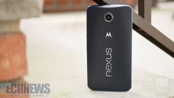 Photo of گوشی Nexus 6 و تبلت LTE Nexus 9 به زودی اندروید 7 را دریافت میکنند