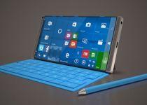 تصاویر مفهومی گوشی Surface Phone