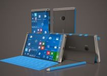 گوشی Surface Phone