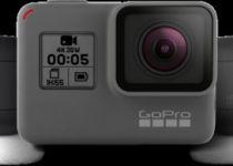 GoPro از سه دوربین اکشن جدید به همراه یک پهباد رونمایی کرد