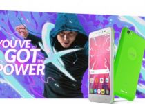 گوشی Pixi 4 Plus Power آلکاتل