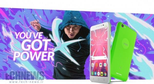Photo of گوشی Pixi 4 Plus Power آلکاتل مجهز به باتری 5000 میلیآمپرساعتی خواهد بود