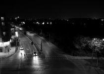 تصاویر سیاه و سفید گرفته شده با دوربین گوشی Honor 8