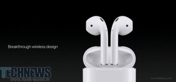 اپل ایرپاد بیسیم خود را با قیمت پایه 159 دلار معرفی کرد