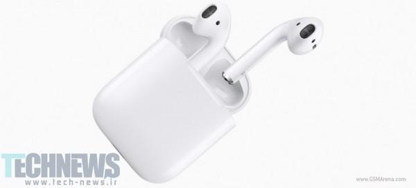 ایرپادهای اپل