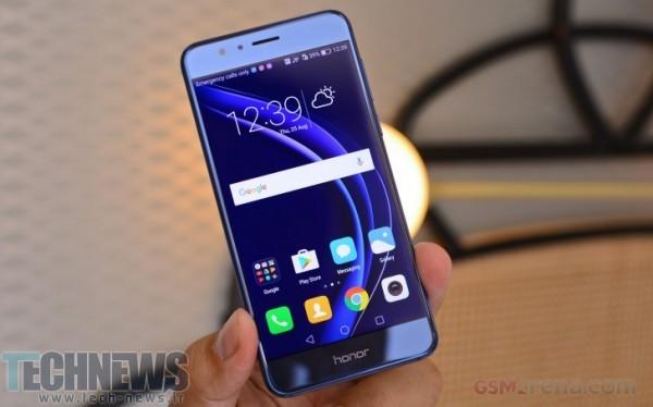 Photo of نقد و بررسی تخصصی گوشی آنر 8 (Honor 8) – شوالیهای تابناک