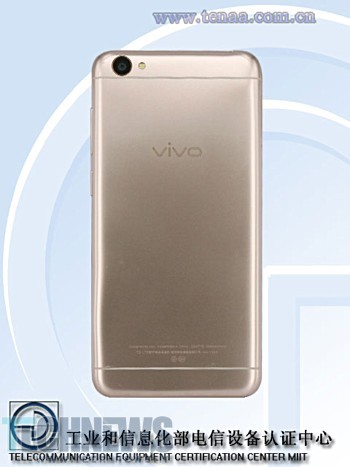گوشی vivo Y55A