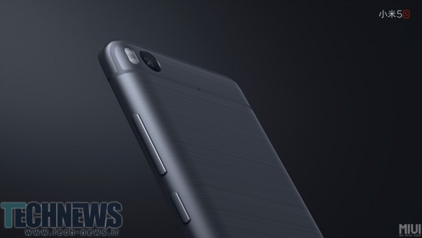 گوشی Xiaomi Mi 5s