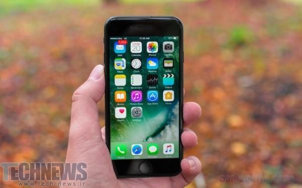 سیستم عامل iOS 10 اپل