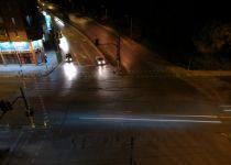 تصاویر گرفته در شب با دوربین گوشی Honor 8