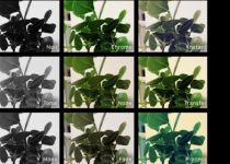 اپلیکیشن دوربین آیفون 7