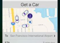 اپلیکیشن Maps در iOS 10