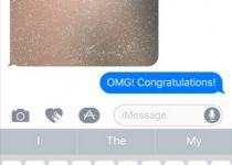 اپلیکیشن Messages