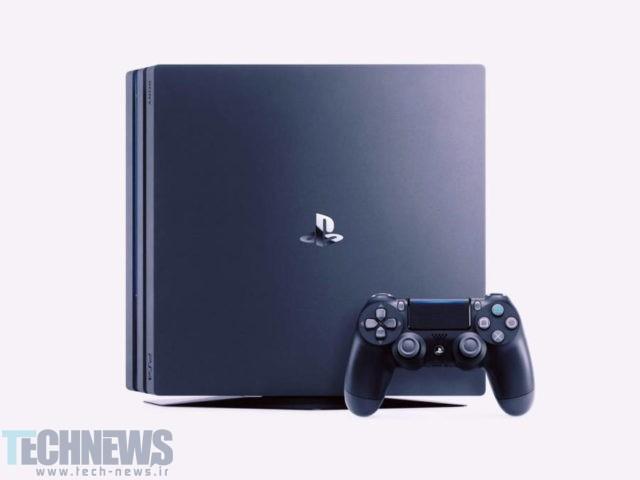گزارشها از آغاز پروسه تولید کنسول PS4 Pro سونی حکایت دارند