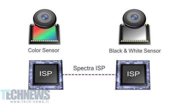 """شرکت کوالکام تکنولوژی دوربینهای دوگانه """"Clear Sight"""" را معرفی کرد"""