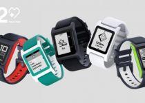 شرکت Pebble از دو ساعت هوشمند جدید خود رونمایی کرد؛ Pebble 2 و Pebble 2 SE