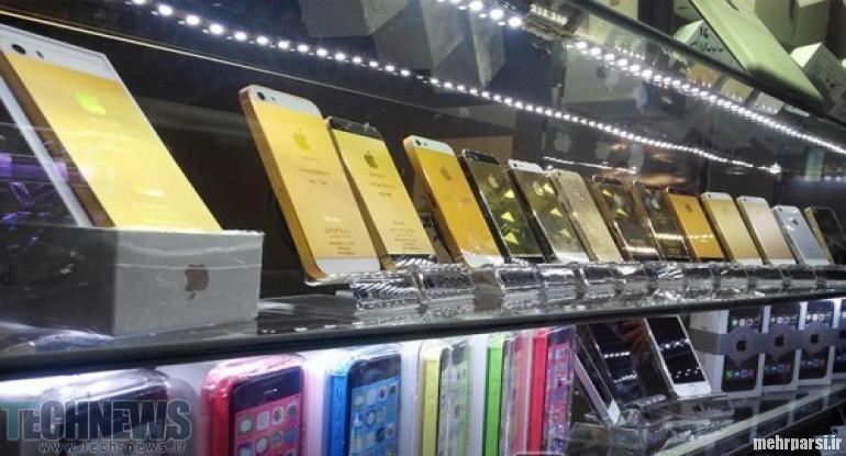 Photo of رد خبر جمعآوری تلفنهای همراه بدون برگ سبز