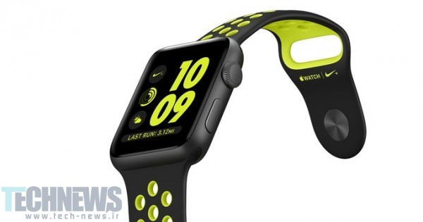 Photo of نسخه Nike+ ساعت هوشمند اپل هفتم آبانماه عرضه میشود
