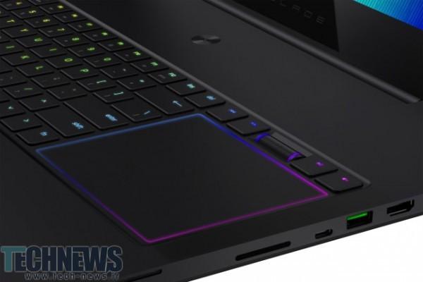 ریزر نسخه جدید لپتاپ Blade Pro را معرفی کرد؛ کیبورد مکانیکی، گرافیک GTX 1080 و نمایشگر 17 اینچی
