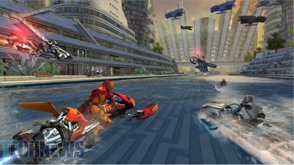 Photo of بهترین بازی معرفی شده برای اندروید؛ مهرماه 95