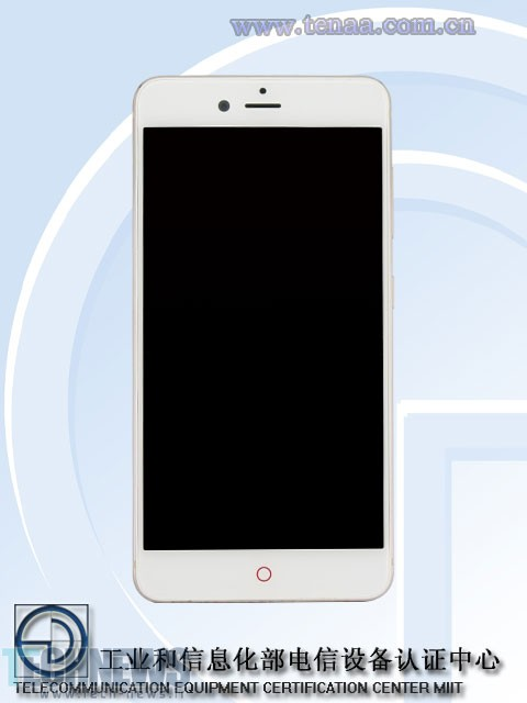 گوشی Nubia NX549J