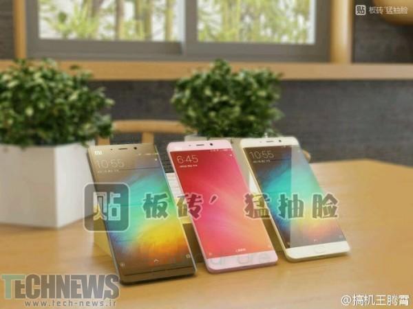 Photo of گوشی Mi Note 2 با دوربین دوگانه به بازار میآید