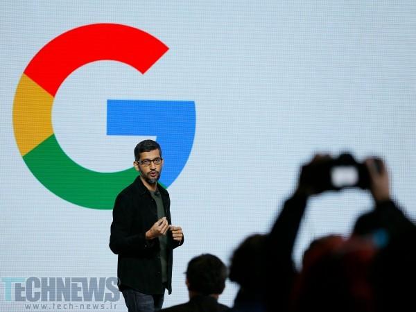 افزایش ارزش سهام گوگل پس از بررسی گوشیهای پیکسل به بالاترین میزان خود