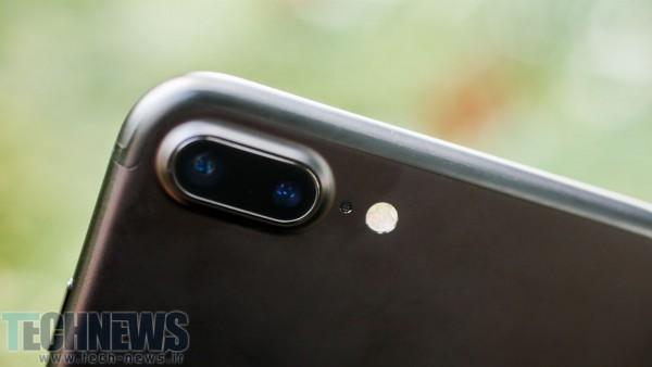 Photo of اپل با انتشار نسخه iOS 10.1 حالت Portrait را به دوربین آیفون 7 پلاس آورد