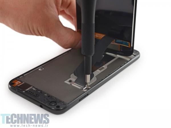 Photo of گوشی Pixel XL گوگل مورد آزمایش iFixit قرار گرفت