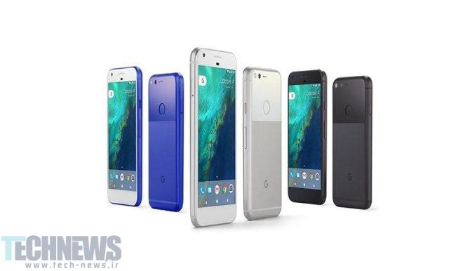 گوگل پیشبینی میکند امسال 4 میلیون دستگاه از گوشیهای پیکسل خود فروش داشته باشد