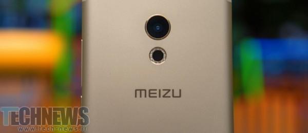گوشی Meizu Pro 6S اوایل آبانماه معرفی میشود