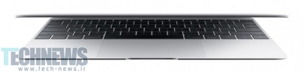 مکبوک جدید اپل