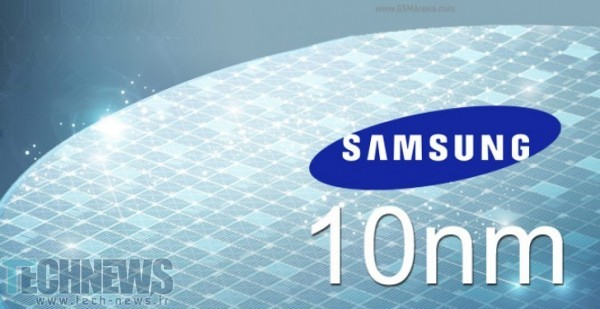 سامسونگ تولید تمام چیپستهای اسنپدراگون 830 را با پردازش 10 نانومتری انحصارا برعهده میگیرد