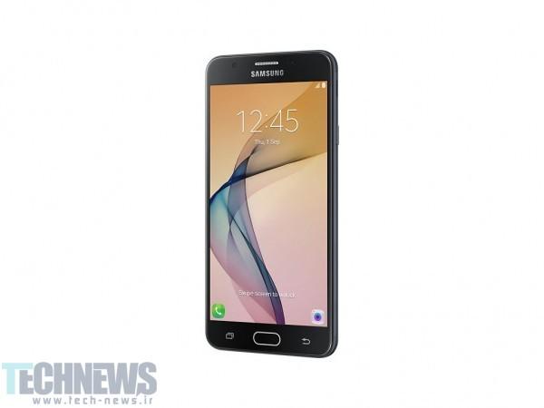 گوشی Galaxy On Nxt سامسونگ رسما رونمایی شد؛ صفحه نمایش 5.5 اینچی و باتری 3300 میلیآمپرساعتی