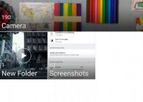 اپلیکیشن گالری گوشی LG V20