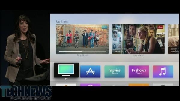 Photo of ٰTV نام برنامهی جدید اپل برای اپل تیوی است