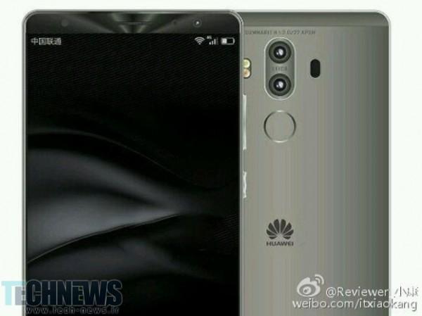 Photo of گوشی Mate 9 هوآوی با دوربین 20 مگاپیکسلی لایکا و قابلیت شارژ 50 درصد باتری در 5 دقیقه عرضه میشود