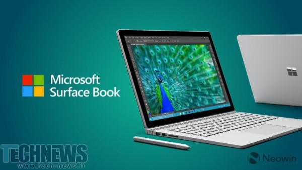 Photo of عرضه سرفیسبوک جدید مایکروسافت با پردازنده Core i5 و 512 گیگابایت SSD؛ قیمتی 2000 دلاری