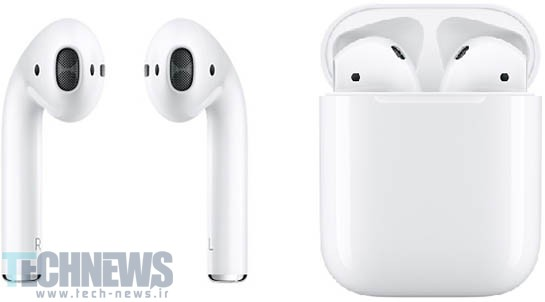 ایرپادهای بلوتوث اپل ممکن است تا پایان سال 2016 عرضه نشوند